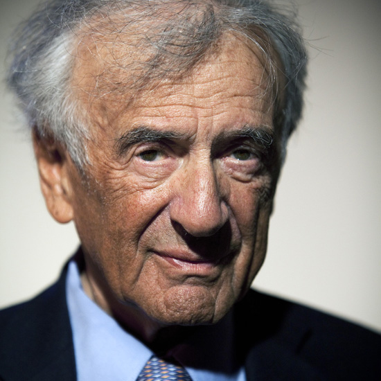 elie wiesel speech